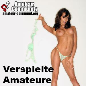 geile Amateur Girls